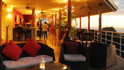 The Papaya Lounge Restaurant