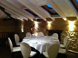 El Restaurante Boga