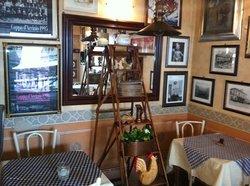 Taverna di Gargantua