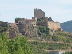 Castle of the Dukes of Frias