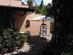 Residence Casale Nunziatina