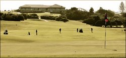 The Royal Port Alfred Golf Club