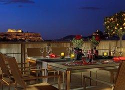 Premiere Restaurant & Lounge Bar