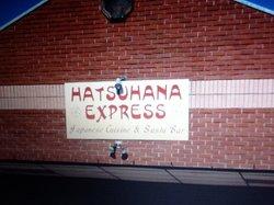 Hatsuhana Express