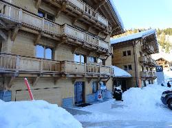Helvetia Hotel Residence