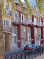 Hostal Casa La Vuelta