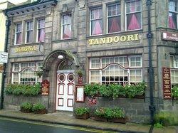 The Magna Tandoori