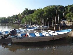 Río San Blás