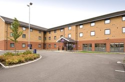 Premier Inn East Midlands Airport Hotel