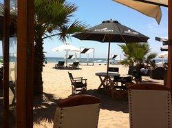 Tololo Beach