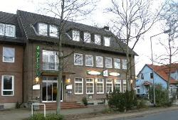 Hotel Heidekoenig Celle