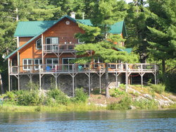 Sunny Rock Bed and Breakfast Minden
