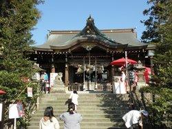 Rokusho Shrine
