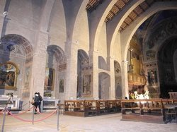 Cathyedral (Duomo di Gubbio)