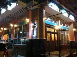 Bourbon Street Restaurant & Oyster Bar