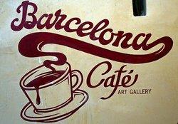 Barcelona Cafe