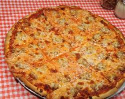 Mannie & Bo's Pizzeria