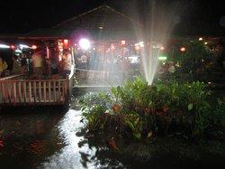 Mae Salong Restaurant