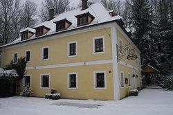 Hotel Kahrmühle