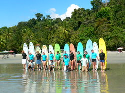 Tropical Surf School