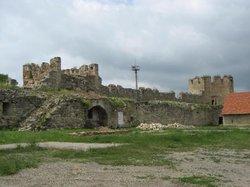 Festung Tighina