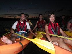 Yokahu Kayak Trips, Inc.