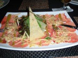 Geppo's Restaurante