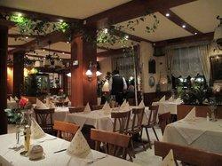 Weber's Restaurant Feldbergblick