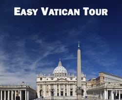 Easy Vatican Tour