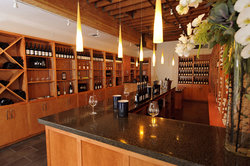 Wrath Tasting Room- Carmel
