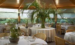 Indigo Restaurant & Lounge