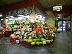 Mercado de Triana