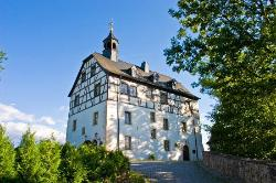 Schlosshotel Joessnitz