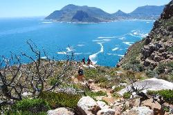 Capescape Tours & Guided Mountain Walks - Day Tours