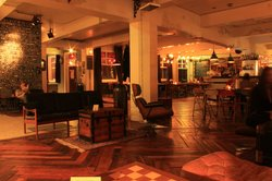 Kex Hostel Restaurant