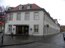 BEST WESTERN Stadtpalais, Braunschweig