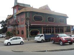 Restaurant La Ciudad Nueva
