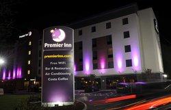 Premier Inn Warwick Hotel