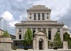 The Mary Baker Eddy Library