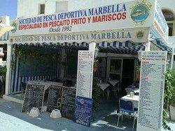 Sociedad De Pesca Deportiva Marbella