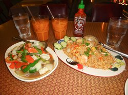 Gingbua Thai Restaurant
