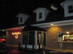 Sahara Steak House
