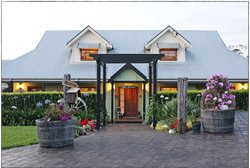Allara Homestead Bed & Breakfast