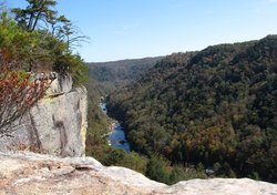 Big South Fork National River & Recreation Area