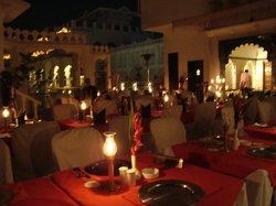 Hotel Udai Kothi Restaurant