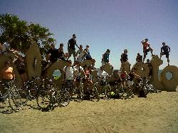 Malaga Bike Tours & Rentals by Kay Farrell