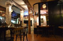 Currans Restaurant