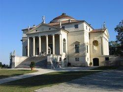 Villa Almerico Capra detta La Rotonda