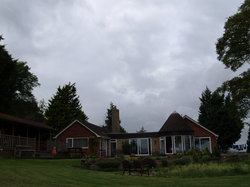 Wracombe Bed & Breakfast