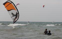 Kitesurfing Lessons Oman